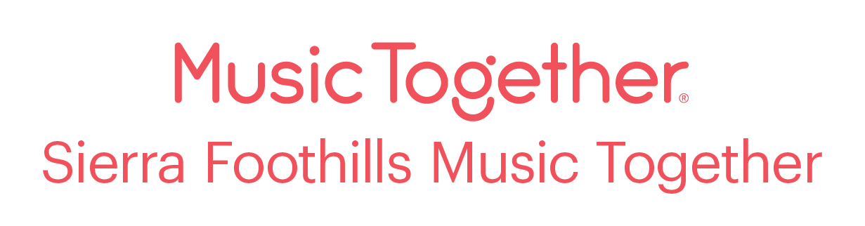 Sierra Foothills Music Together